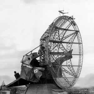 Wuerzburg radar