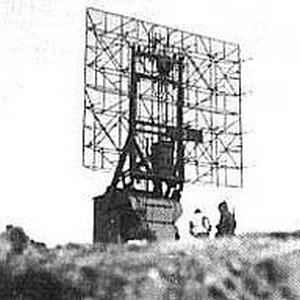 Freya radar