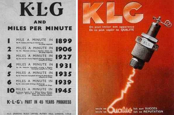 klg b 1