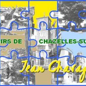 Un roman-puzzle pour reconstituer un Chazelles-sur-Lyon du siècle dernier.