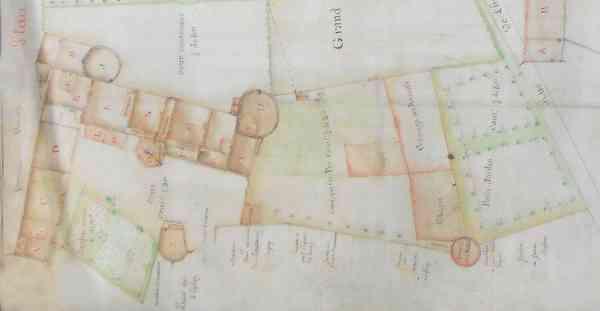 plan chateau 2