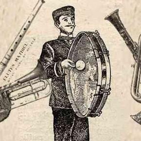 Les douze coups de minuit à l'Harmonie