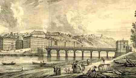 pont morand
