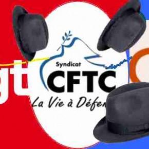 Naissance de la CFTC-Chapellerie à Chazelles...