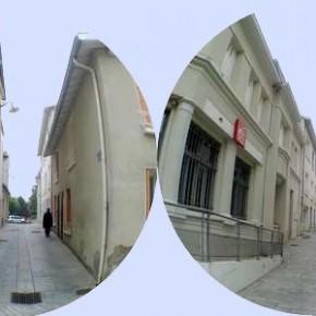 1927: la création de la rue des Chevaliers de Malte.
