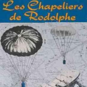 """Les recherches de Clément Fereyre, auteur de """"Les Chapeliers de Rodolphe"""""""
