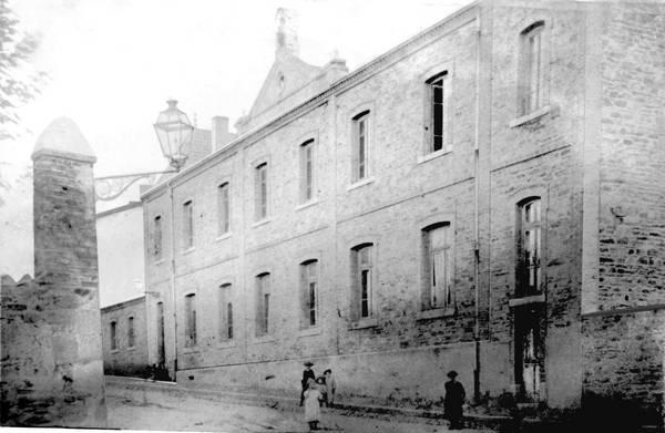 ecole 1900a