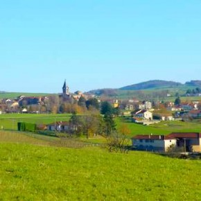 Grézieu-le-Marché
