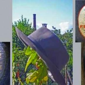 Essai. Les chapeaux de Chazelles-sur-Lyon: une vision d'enfance.