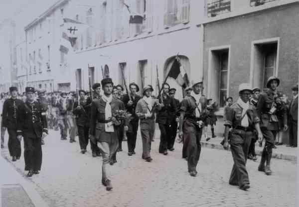 libe chaz 1944