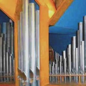 A propos de l'orgue de Chazelles-sur-Lyon