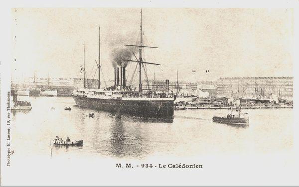 caledonien