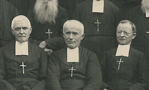 vers 1924