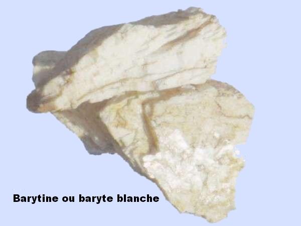 baryt