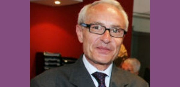 Gérard Morreton n'est plus.