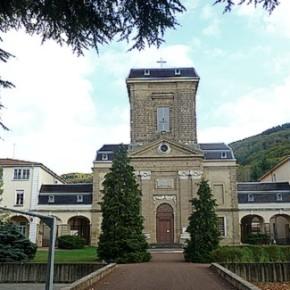 L'histoire de L'Argentière sur la commune d'Aveize