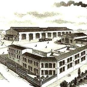 Retour sur le passé industriel chapelier
