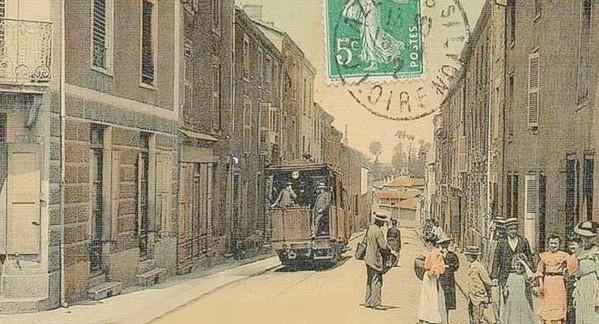 tram ban