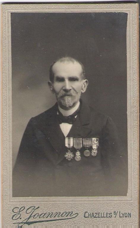 1845-1926- Pierre Ebrard, createur du Clos (Copier)