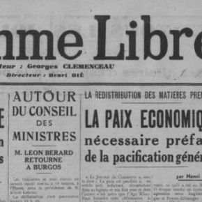 La crise du chapeau commençait avant la 2° guerre mondiale !