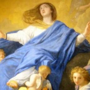 le 15 Août: jour férié, fête de l'Assomption