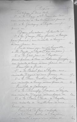 1886 daté 4 janvier 1887 compte rendu comice p1