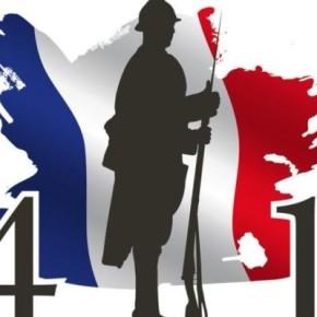11 novembre 1918, c'est la fin des hostilités