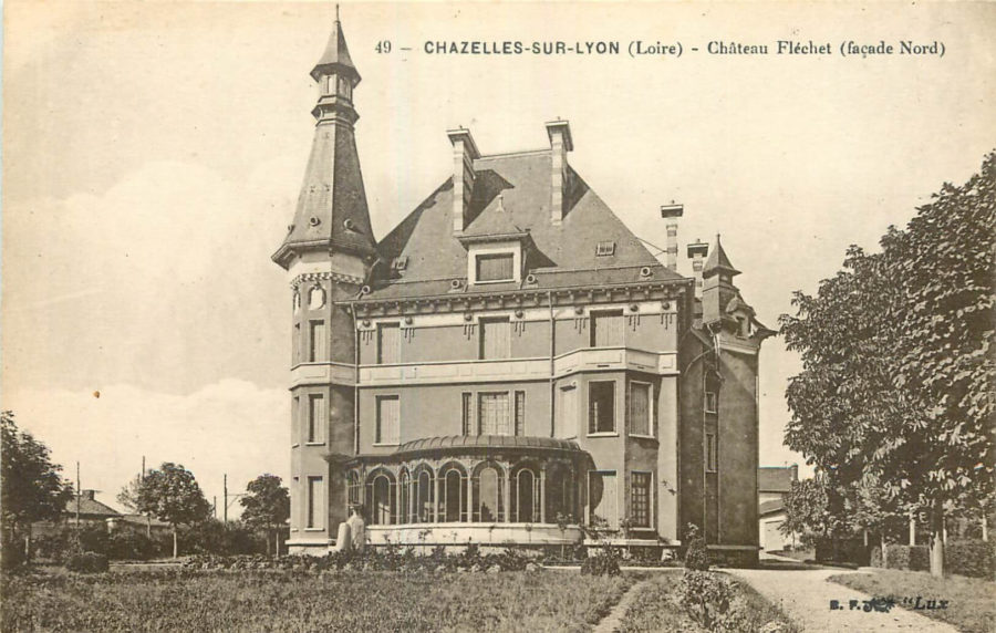 Château Fléchet