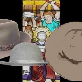 Le chapeau de Saint Jacques