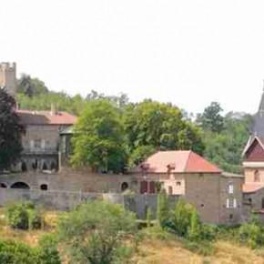 A Châtelus. Le village se raconte.