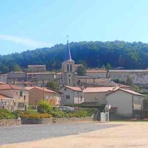 """Grammond, un village """"solidaire"""""""