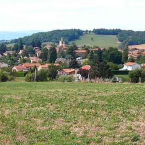 Viricelles, un très joli village dont l'histoire est méconnue.