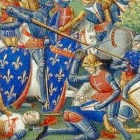 "Il y a 550 ans, le 14 octobre 1465: ""La paix de Chazelles"""