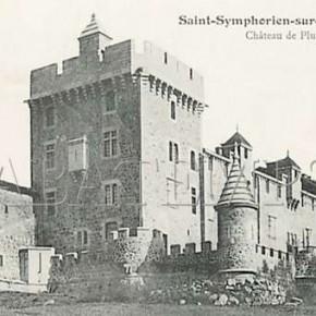 Entre Saint-Symphorien-le-Château et Lyon...un chemin pour humanistes.