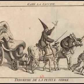 Une épidémie de variole et/ou de rougeole aurait décimé Chazelles vers 1768/69.