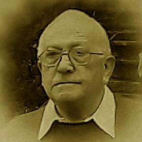 Claude Paponaud, dernier prêtre attaché notamment à Saint-Denis sur-Coise