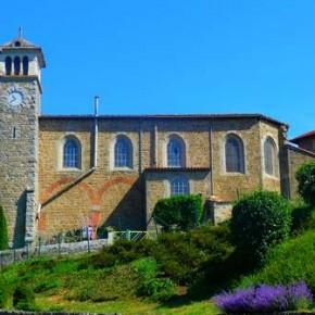 La Gimond et son église