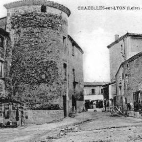 A propos de réparations au château en 1647