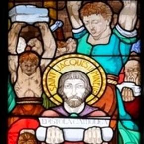 Saint-Jacques, le patron des Chapeliers